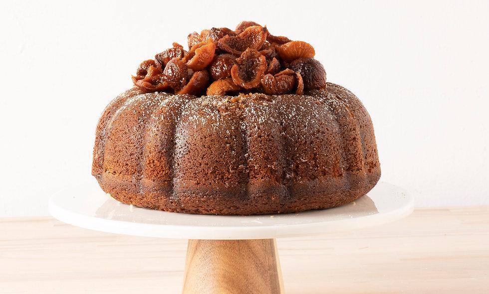 Celebration Quandong Cake
