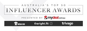 Top 50 Influencer Awards