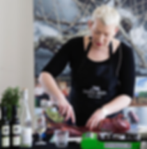 Saskia Beer, Food, Cooking, Pork, Chicken, Produce, Artisan, Chef, Farmer, Producer, Barossa Valley, Adelaide