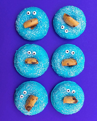 We Are Nutie Donuts