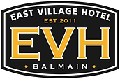 East Village Hotel Logo