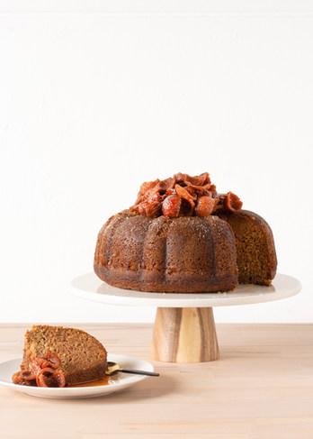 Galini Bakes Qangdong Cake