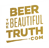 Beer the beautiful truth logo