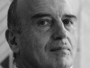 il genio isolato di Guido Canali.