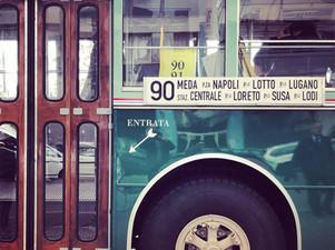 LA PAURA FA 90...         O FORSE NO.