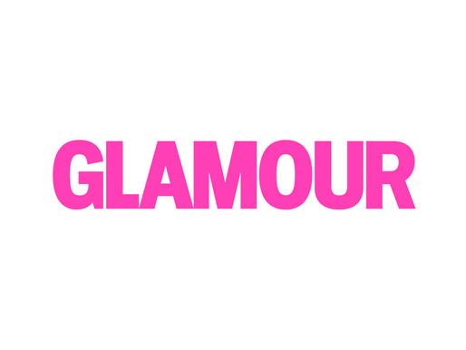 GLAMOUR INTERVIEWS GEORGIA HALL