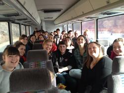 Ithaca Trip 2013
