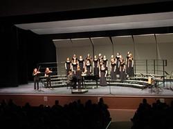 Treble Choir 2016