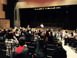 Choral Day 2015