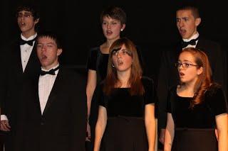 Choral Night 2013