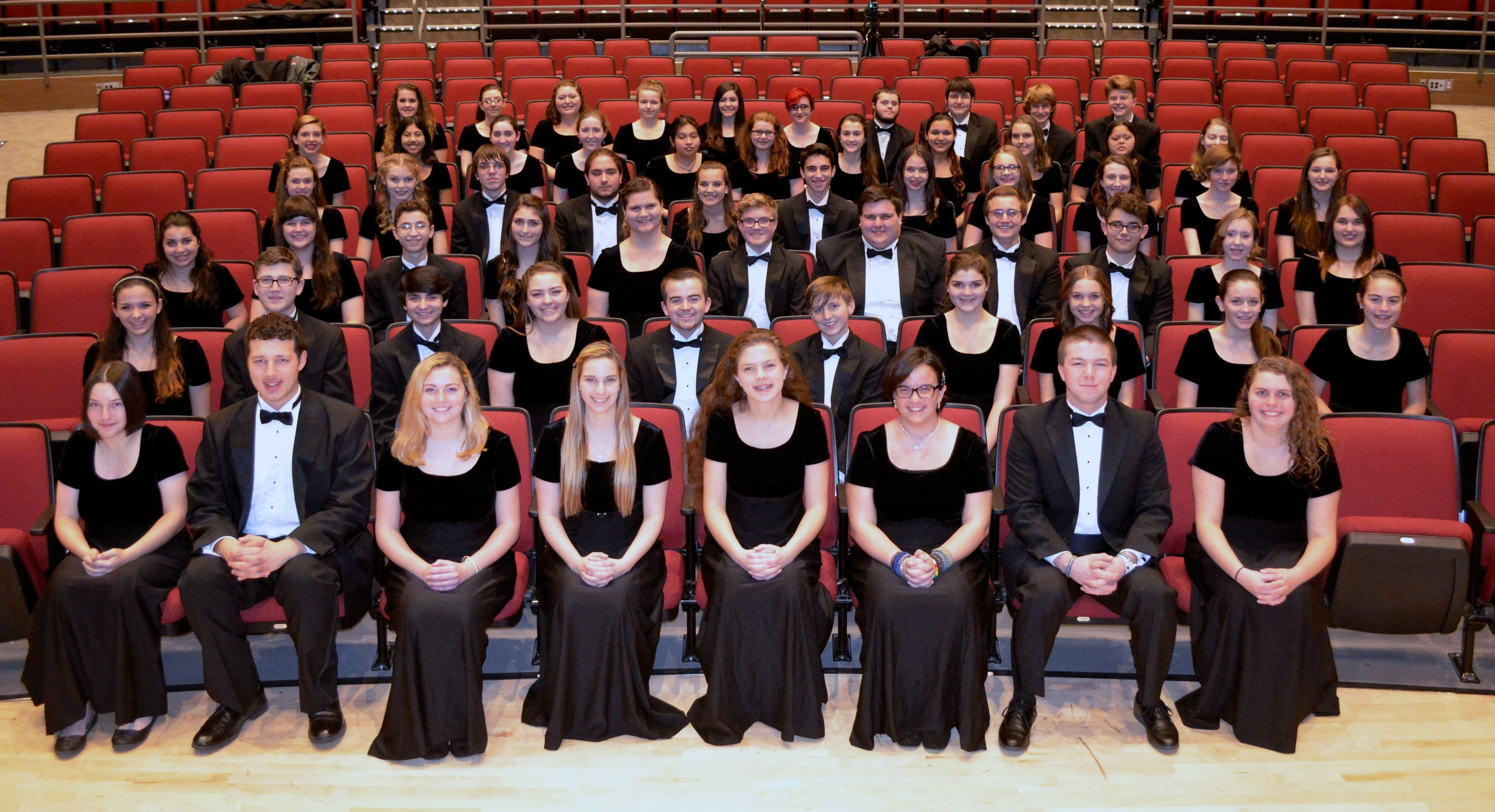 Chorale 2015