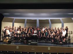 Choral Night 2017
