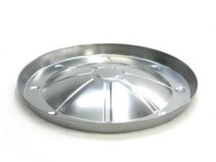 簡易アルミ鍋