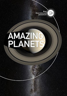 Amazing Planets