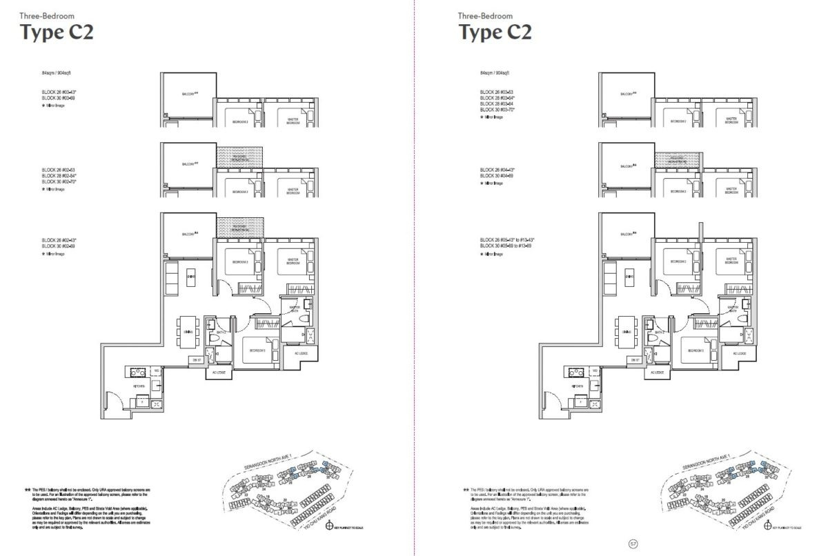Affinity-At-Serangoon-Floor-Plan-C2-1200
