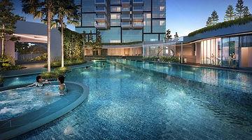 8 St Thomas - Night pool.jpg