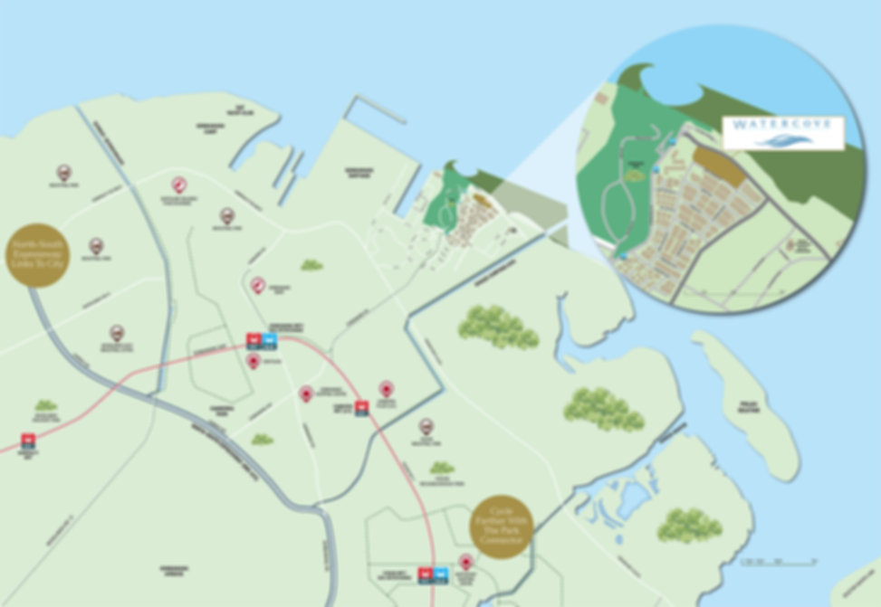 watercove-location-map