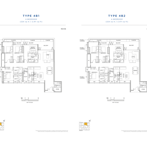 4 Bedroom 4B1 & 4B2.png