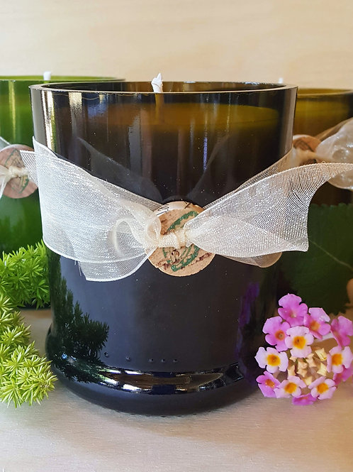 Viognier Candle