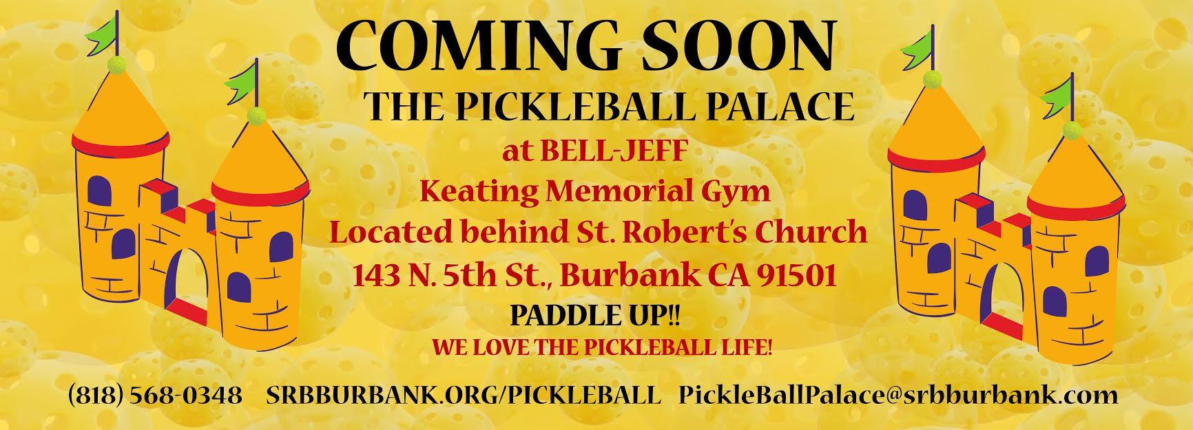 Pickleball Scheduling
