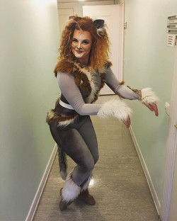 Cats, Tampereen Teatteri