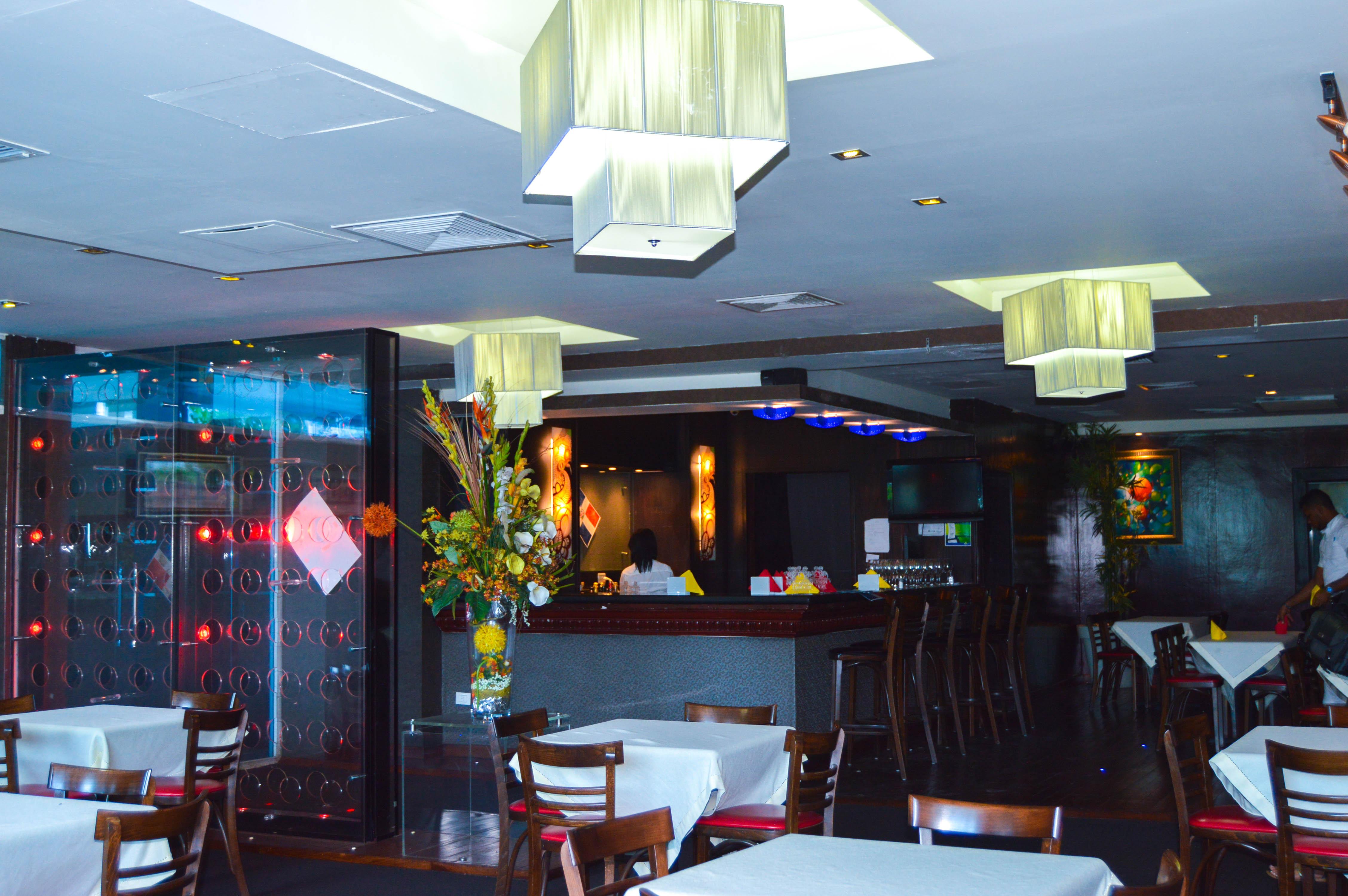 Restaurante/ bar