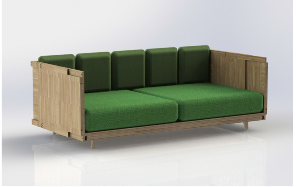 Small Spaces Seating