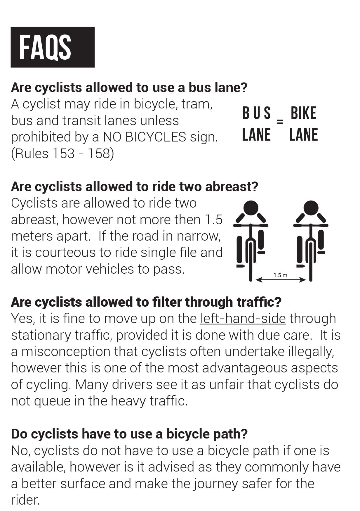 Cycling Tips and Responsibilities A6 Pamplet-3