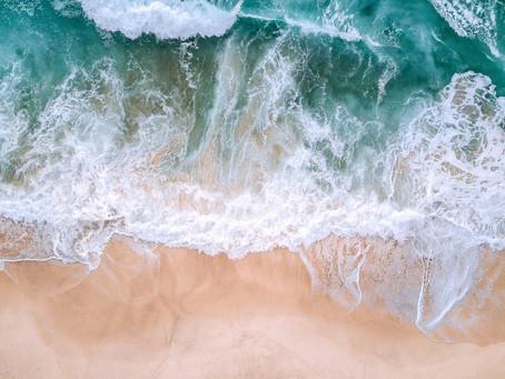Beach Access in Australia.