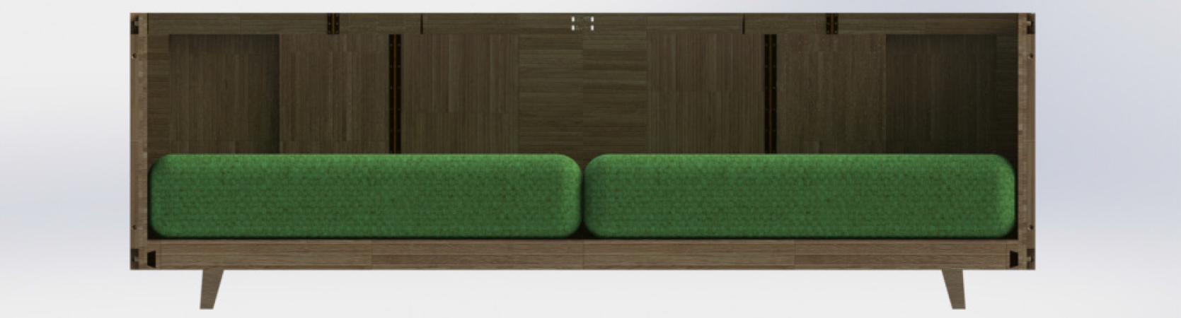 Small Spaces Seating 7