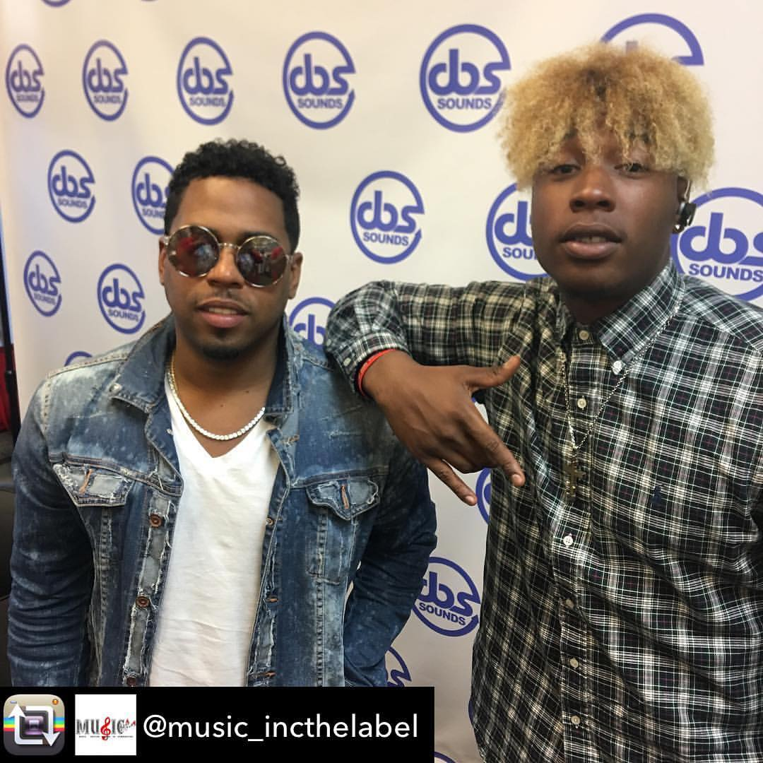 American will with Bobby V