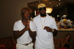 American Will with R. Kelly