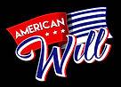 American will Logo