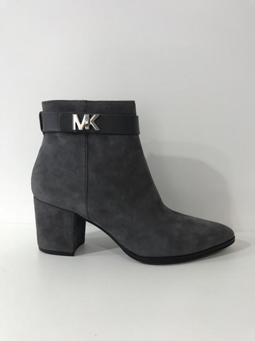 MICHAEL Michael Kors JULIANNA BOOTIE - Boots à talons noir bElN9