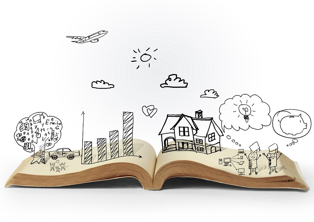 Conte uma história que faça o seu leitor se identificar.