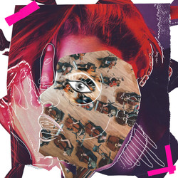 Physical Collage and Digital Editing