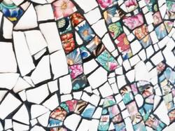 detail mosaic