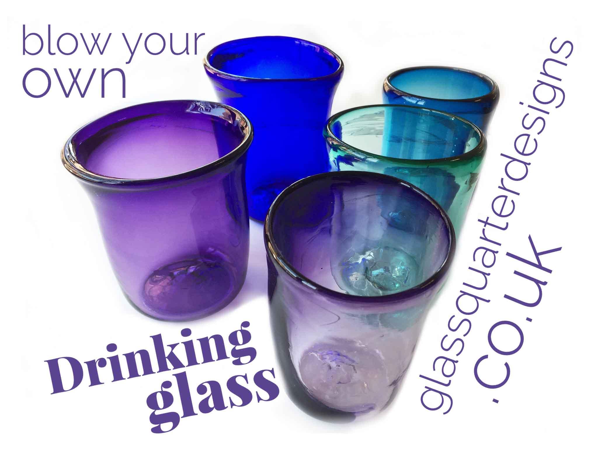 drinking glass web