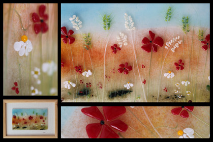 Poppy Meadow Picture