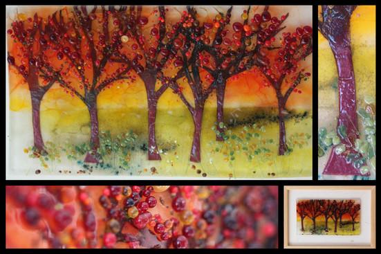 Copper Tree picture