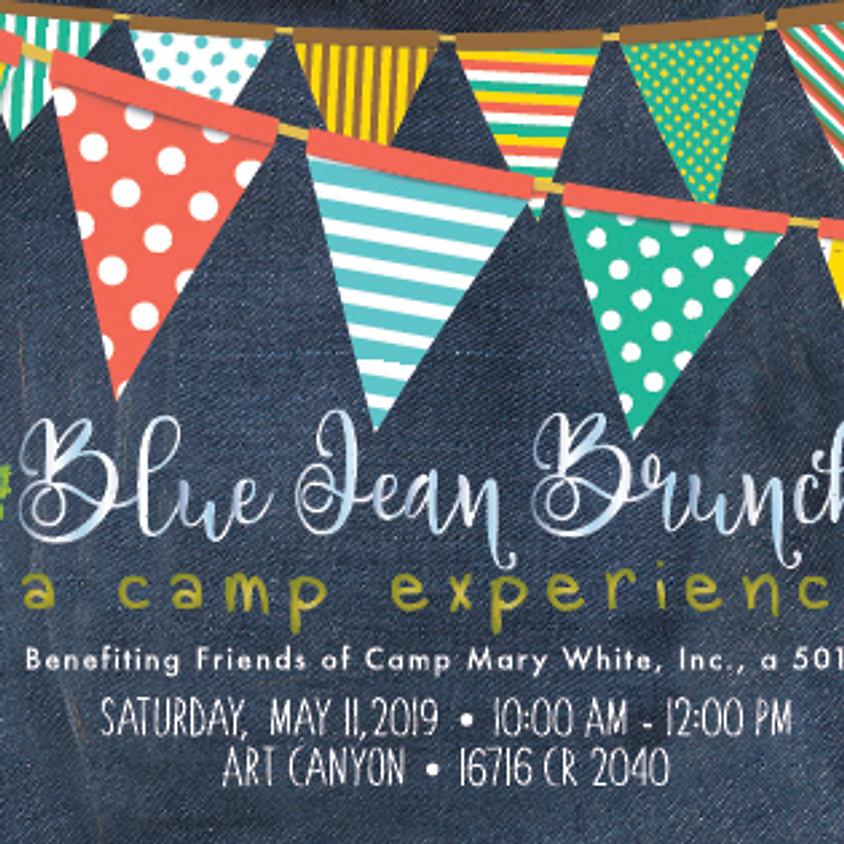 Blue Jean Brunch