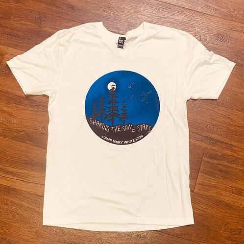 Sharing the Same Stars 2020 T-Shirt