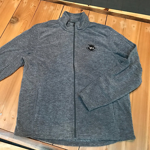 New Full Zip FCMW Fleece