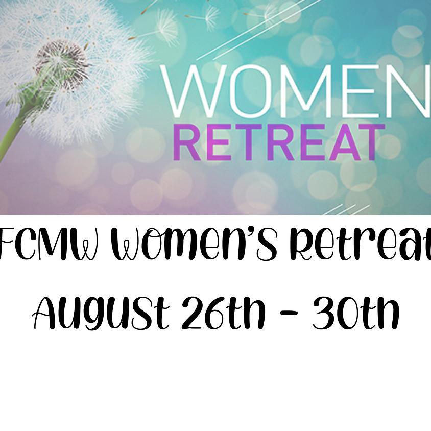 FCMW Women's Retreat 2021