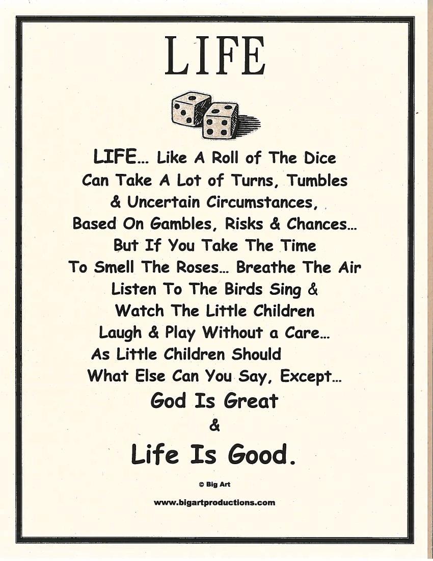 LIFE IMAGE
