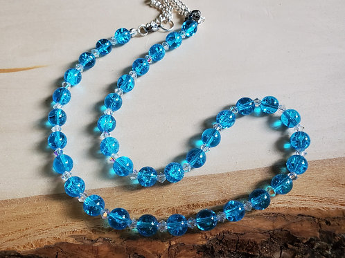 Vavia's Surf's Up Necklace