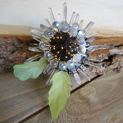 Sara Eileen's Spiny Blossom