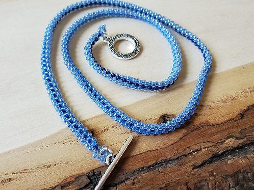 Lia's Bluesy Rope