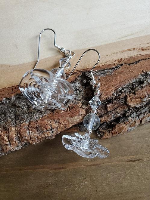 Vavia's Macro Water Droplets