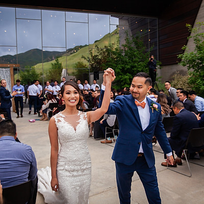 Vinh and Sylvia Wedding